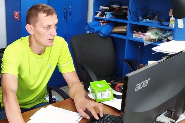 Валерий Гринцов