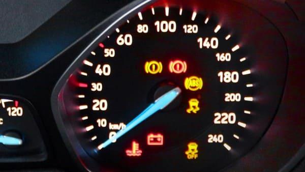 Фото: диагностика автомобиля