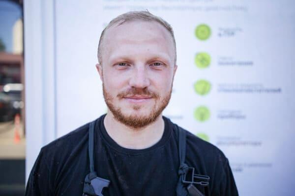 Евгений Савочкин